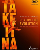 Rhythm for Evolution TaKeTiNa Rhythmusbuch